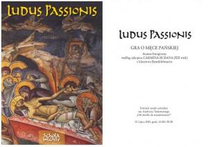 LUDUS PASSIONIS PL